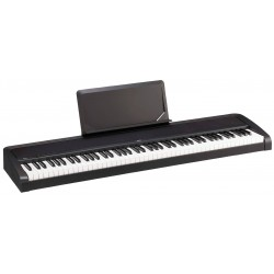 KORG B2N El-klaver med semi-vægtede tangenter