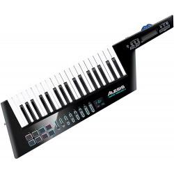 Alesis Vortex Wireless 2 USB / MIDI keytar controller med accelerometer Front