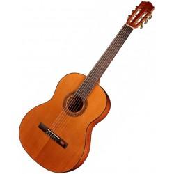 Salvador Cortez CC10 Klassisk Spansk guitar Front