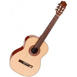 Salvador Cortez CS25 Klassisk/Spansk guitar Front