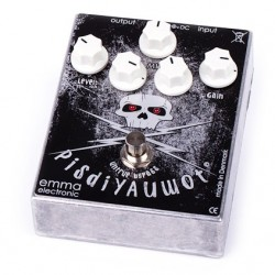 EMMA electronic PY-1 PisdiYAUwot Distortion