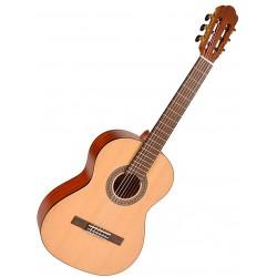 Salvador Cortez CS234 Classical Guitar 3/4 Junior
