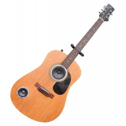 Epiphone Guitar med indbygget Bluetooth højtaler