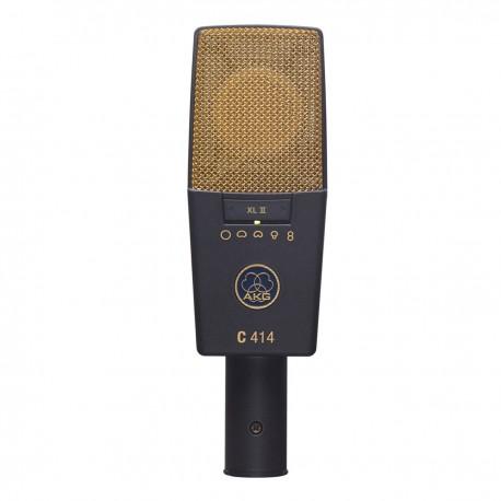 AKG C414 XL2 kondensatormikrofon