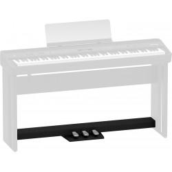 Roland KPD-90 BLK 3-pedal enhed til FP-60 & FP-90 el-klaver