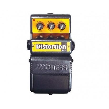 Onerr DS-1 Distortion