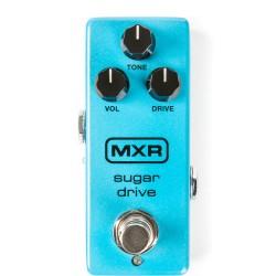MRX Sugar Drive overdrive (Brugt)
