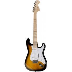 Fender SQ Affinity Strat MN 2TSB