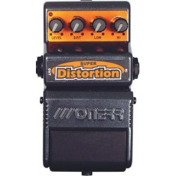 Onerr SD Super Distortion