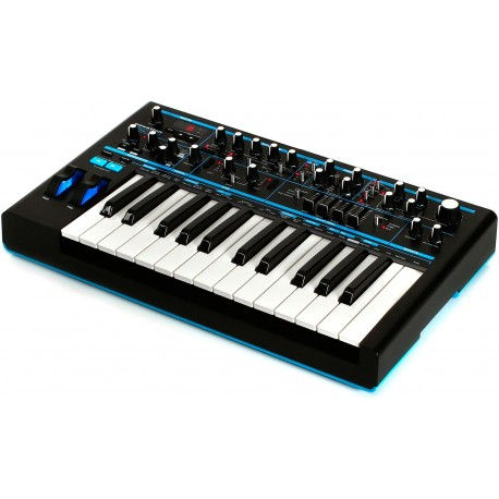 Novation Bass-Station II 25-tangenter bas synthesizer