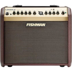 Fishman Loudbox Mini Akustisk Forstærker (Brugt)