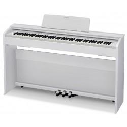 Casio Privia PX-870 WE Privia El-klaver