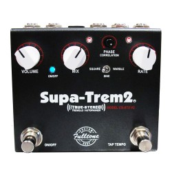 Fulltone Supa-Trem2 Custom Shop