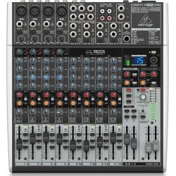 Behringer Xenyx X1622 USB Mixer