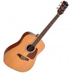 Richwood RD-17C Western Guitar Front