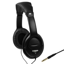 LD Systems HP 500 Dynamic Stereo Headphones