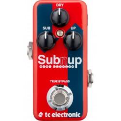 tc electronic Sub'N'Up Mini Octaver