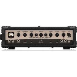Behringer Ultrabass BX4500H Bass Forstærker Top Front