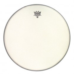 "Remo Diplomat 12"" Coated"