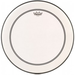 "Remo Powerstroke 3 Coated 20"" Bass trommeskind"