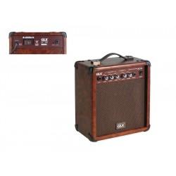 GLX AC-15 Akustisk forstærker 15 watt