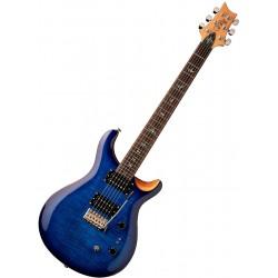 PRS SE-CU-24 Faded Blue Burst - 35th Ann. Limited Edition El-guitar front