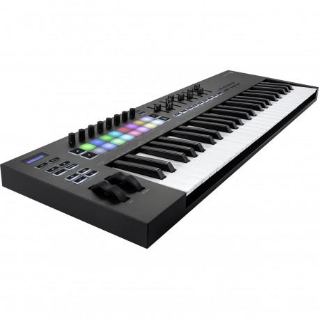 Novation Launckey 49 MKIII Keyboard Controller