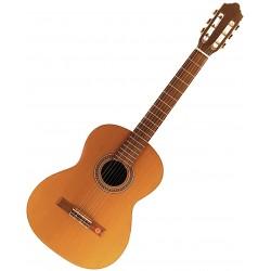 Bjarton B-20 RW Klassisk guitar Front