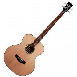 Richwood RB-60-E akustisk bas guitar