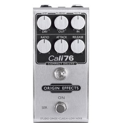 Origin Effects Cali76 Compact Deluxe