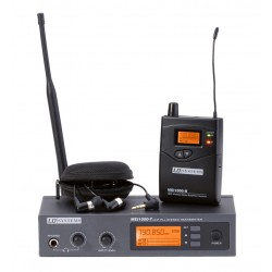 LD Systems MEI 1000 Series X-Version In Ear Monitoring System