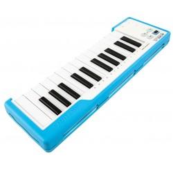 Arturia Microlab Blue USB Controller keyboard