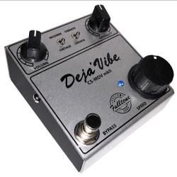 Fulltone Custom Shop Mini Deja Vibe MKII pedal