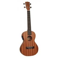 Korala UKT-250-E Tenor ukulele med pickup