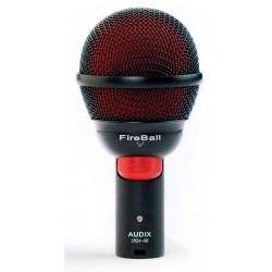 Audix Fireball dynamisk mikrofon