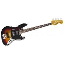 Fender Jazz Bas MEX