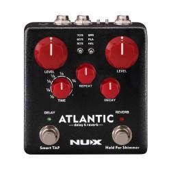 Nux Solid Studio I.R. & power amp simulator
