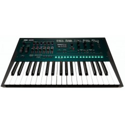 Korg Opsix Altered FM Synthesizer Front