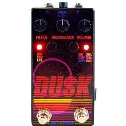 Dr. Scientist Dusk Midi pedal