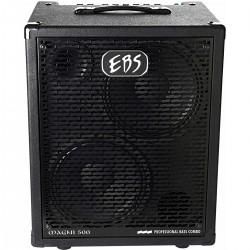 EBS Magni 500 2x10 Bass Combo