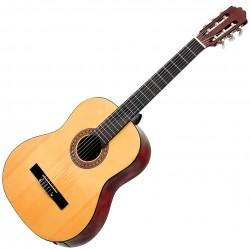 Cataluna C- 81-NS Klassisk Spansk Guitar
