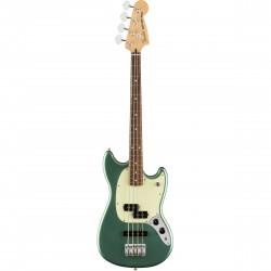 Fender Ltd. Mustang Bass PJ SGM