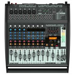 Behringer Europower PMP-500 Mixer