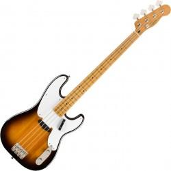Fender SQ CV 50s P-Bass MN 2TS