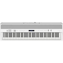 Roland FP-90-WH el-klaver Hvid