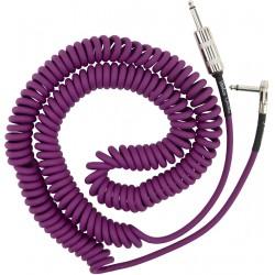 Fender Jimi Hendrix Voodoo Child kabel purple