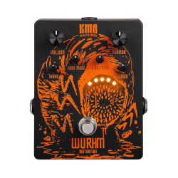 KMA Machines WURHM Limited Edition
