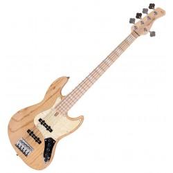 Sire Marcus Miller V7 Ash 5NT 5-strenget bass