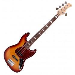 Sire Marcus Miller V7 Alder 5TS 5-strenget