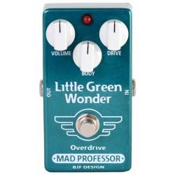Mad Professor Litle Green Wonder Overdrive
